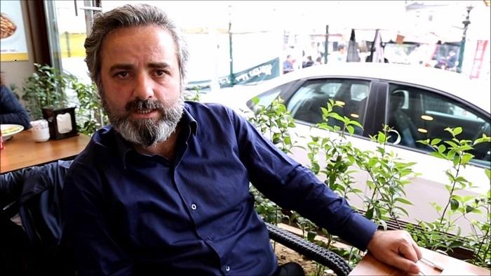 """Photo of """"Beni HalkTV'ye çıkaracak bir babayiğit arıyorum!"""""""
