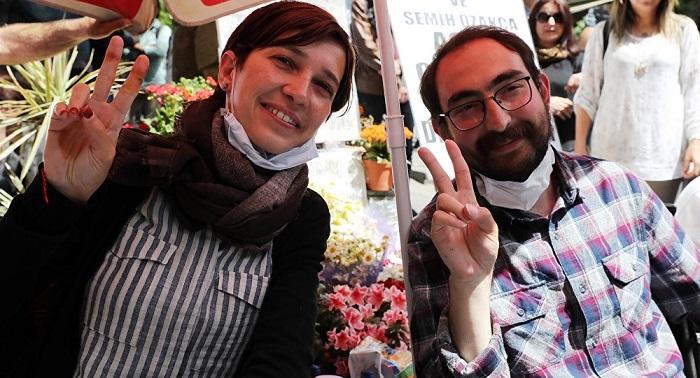 Photo of Nuriye Gülmen ve Semih Özakça ile ilgili flaş gelişme