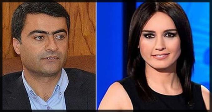 Photo of HDP milletvekili Zeydan'ın Nazlı Çelik için attığı tweetler yargıya taşındı