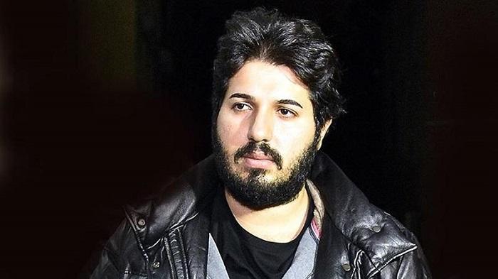 Photo of Reza Zarrab'ın mal varlığına el kondu