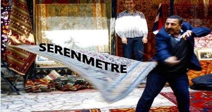 Photo of Hande Yener Seren Serengil kavgası sosyal medyada böyle tiye alındı