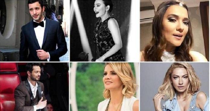 Photo of Hangi ünlüler 2017'de Twitter'ı en etkin kullandı?