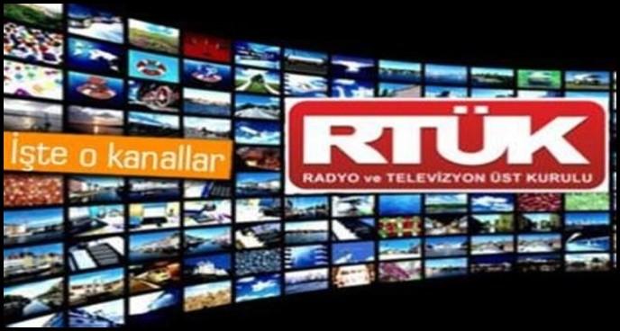 Photo of RTÜK'ten medya kuruluşlarına lisans iptali uyarısı