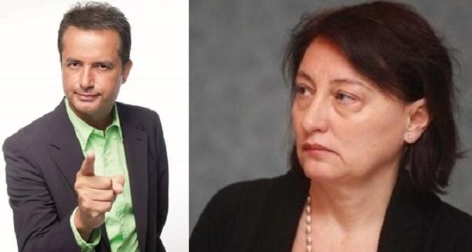 Photo of Yazar Perihan Mağden'e hakaret davası açan Acun Ilıcalı'ya kötü haber