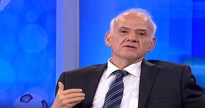 Photo of Ahmet Çakar'dan Aykut Kocaman'a canlı yayında ağır sözler
