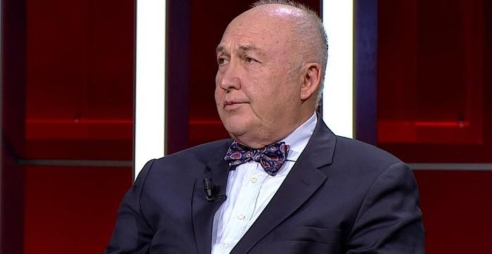 Photo of Deprem Profesörü Ahmet Ercan'ın Habertürk'teki açıklamalarına tepki yağdı