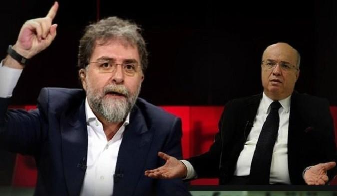 """Photo of Ahmet Hakan, Fehmi Koru'ya yüklendi: """"Bugüne kadar niye bekledin?"""""""