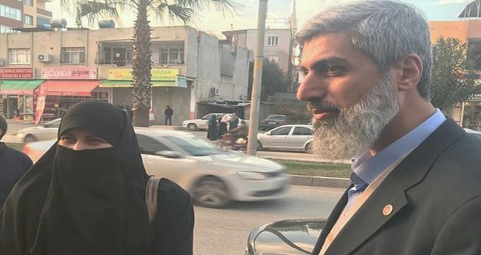 Photo of Furkan Vakfı'na operasyon yapıldı, Genel Başkan Kuytul gözaltında