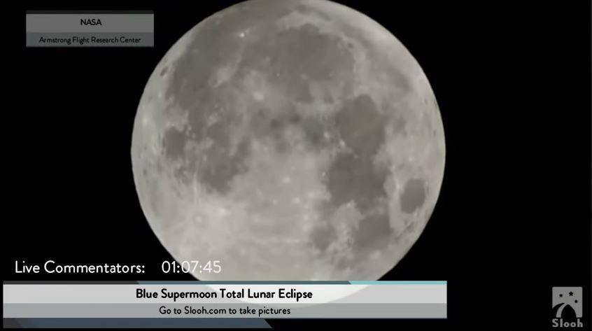Photo of Süper Mavi Kanlı Ay Tutulması saat kaçta (canlı izle)