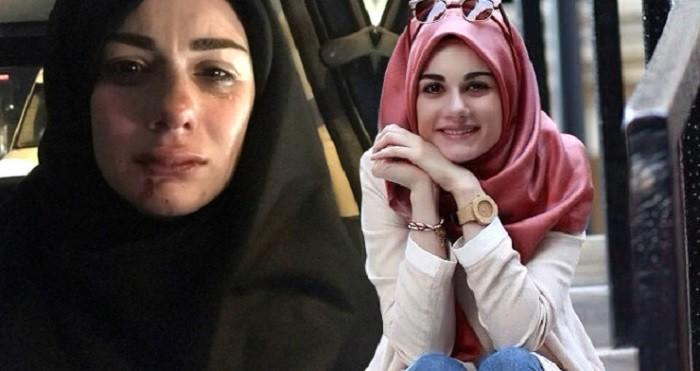 Photo of Adını Instagram'dan duyuran Elif Kübra Genç darp edilmesine isyan etti