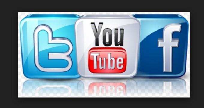 Photo of Türkiye'den Youtube, Facebook ve Twitter'a Zeytin Dalı Harekatı uyarısı