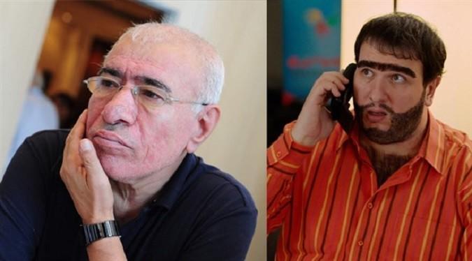 Photo of İlyas Salman, Şahan Gökbakar'dan Engin Altan Düzyatan'a kadar birçok ünlü oyuncuya salladı…Cevap Emin Pazarcı'dan geldi