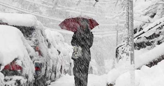 Photo of Kara kış kapıda… İstanbul'a kar ne zaman geliyor?