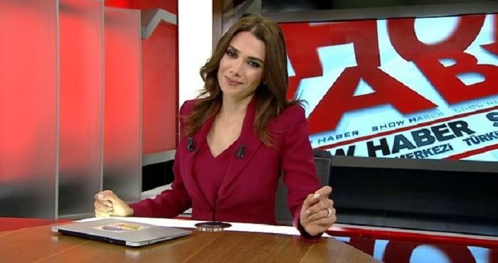 Photo of Jülide Ateş'in Show Haber'den istifa açıklamasında dikkat çeken detaylar