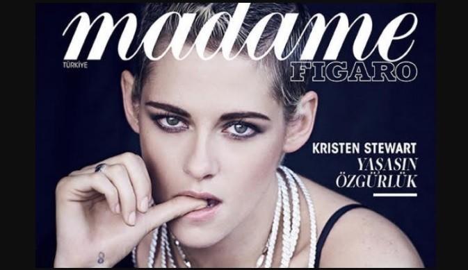 """Photo of """"Madame Figaro Türkiye"""" dergisinin ekibi neden toptan istifa kararı aldı?"""