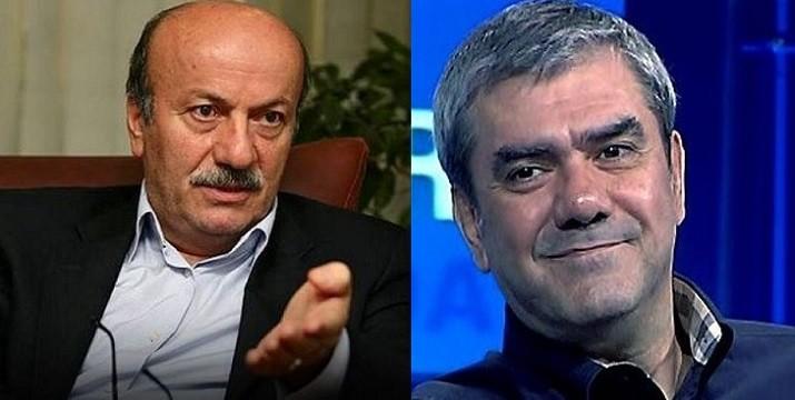 """Photo of Mehmet Bekaroğlu'ndan Yılmaz Özdil'in hakkındaki yazısı için sert açıklama:""""Uydurma, yalan, iftira!"""""""