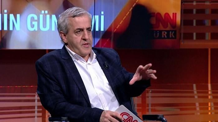 """Photo of Yenişafak'ta yazılarına son verilen Müfid Yüksel Medyabey'e konuştu: """"Operasyon yiyen bir adam olmak istemem!"""""""