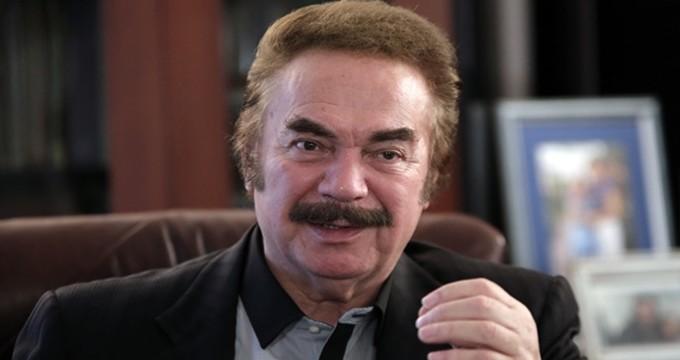 Photo of Orhan Gencebay MESAM'dan istifa etti