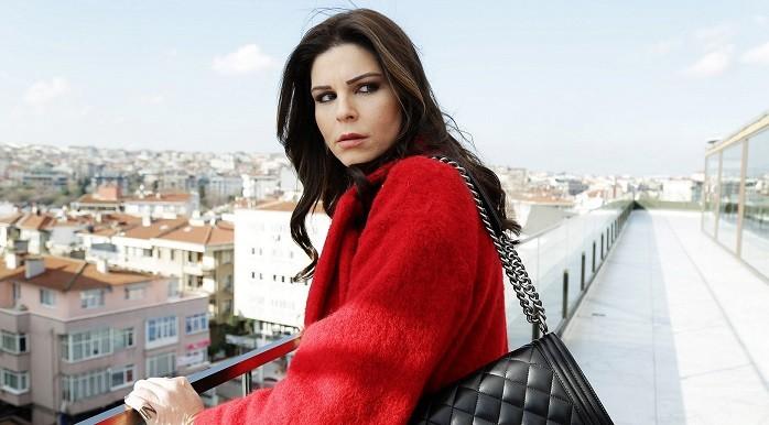 Photo of Pelin Öztekin Show TV'nin yeni dizisinin oyuncu kadrosunda