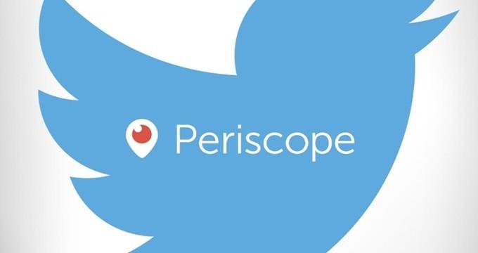 Photo of Twitter, Periscope davasında hayal kırıklığına uğradı