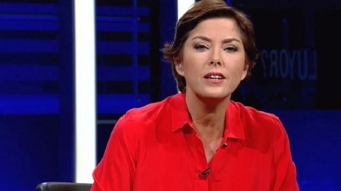 Photo of CNNTürk'te işine son verilen Şirin Payzın muhalif site ile anlaştı