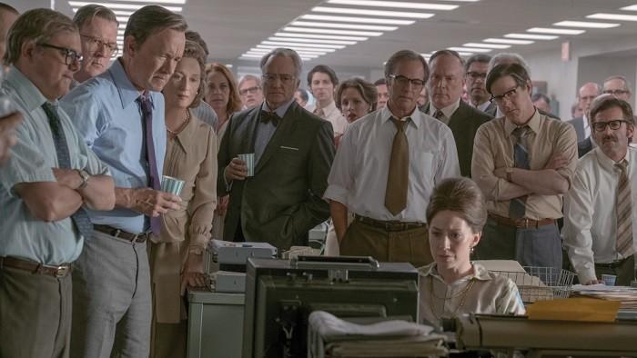"""Photo of """"The Post"""" filmi efsane gazeteciliği mi yoksa koca bir yalanı mı anlatıyor?"""