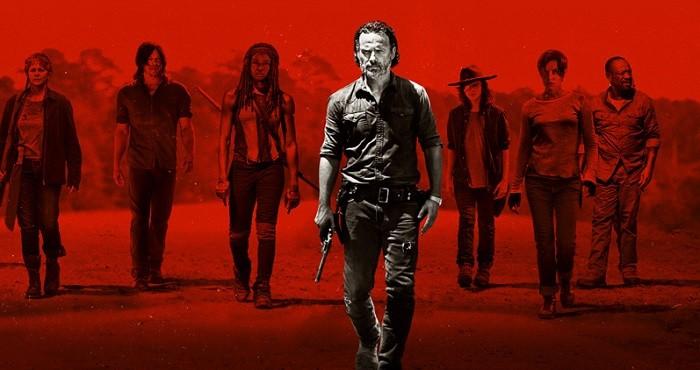 Photo of The Walking Dead'in 9. Sezonu FX'te
