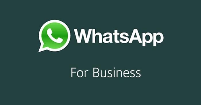 Photo of WhatsApp'ten küçük işletmelere özel 'WhatsApp Business' uygulaması geliyor