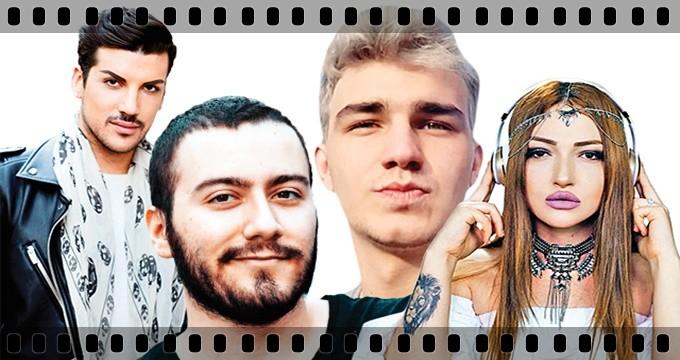 Photo of Vergi kıskacındaki ünlü youtuberlar ne kadar kazanıyor?