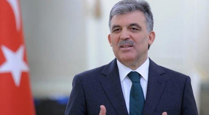 """Photo of """"Karar gazetesiyle TV kanalı kuruyor"""" haberine Abdullah Gül cephesinden açıklama"""