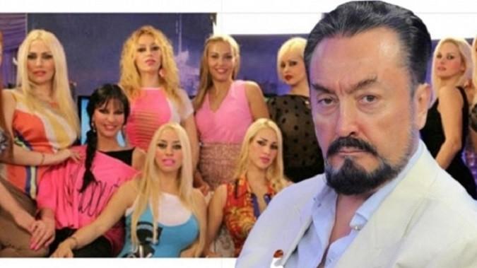 Photo of RTÜK Adnan Oktar'ın kanalına ceza yağdırdı!