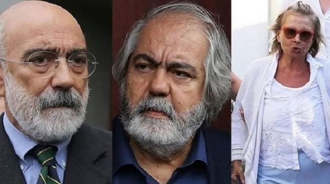 Photo of Mahkemeden Ahmet Altan, Mehmet Altan ve Nazlı Ilıcak'a müebbet