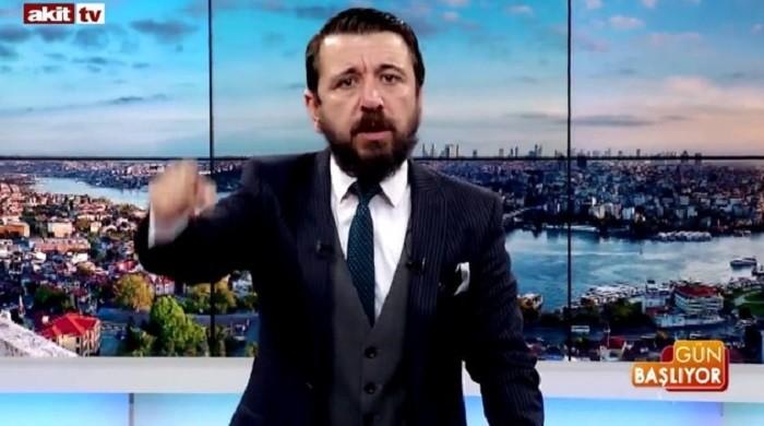Photo of Akit TV sunucusu ve yöneticileri hakkında soruşturma başlatıldı