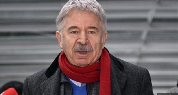 Photo of Ali Kırca hangi gazeteci için röportaj orucunu bozdu?(M.Bey-Özel)