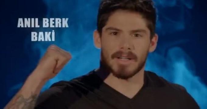 Photo of Survivor Anıl Berk Baki kimdir? (2018 Survivor All Star Gönüllüler)