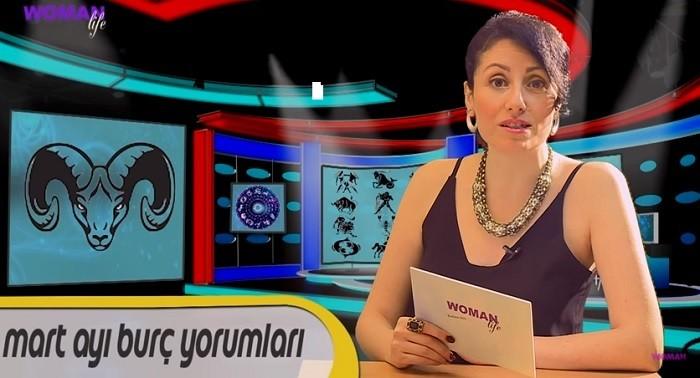 Photo of Astrolog Nazlı Öztürk'ten Mart ayı burç yorumlarınız