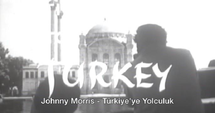 Photo of İngiliz BBC 57 yıl önceki İstanbul belgeselini Türkçe altyazı ile yayınladı