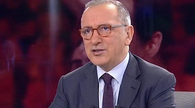 """Photo of Fatih Altaylı Fransız medyasına ateş püskürdü: """"..aşağılık Fransız medyası!"""""""