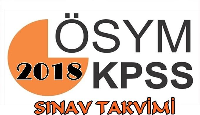 Photo of ÖSYM açıkladı!.. 2018 KPSS başvuru ve sınav tarihleri… KPSS lisans, önlisans, ortaöğretim, Alan, ÖABT, DHBT, EKPSS, ne zaman?