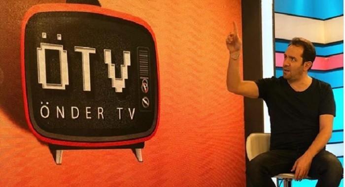 Photo of komedyen Önder Açıkbaş ÖTV ile ekranlara yeniden dönüyor