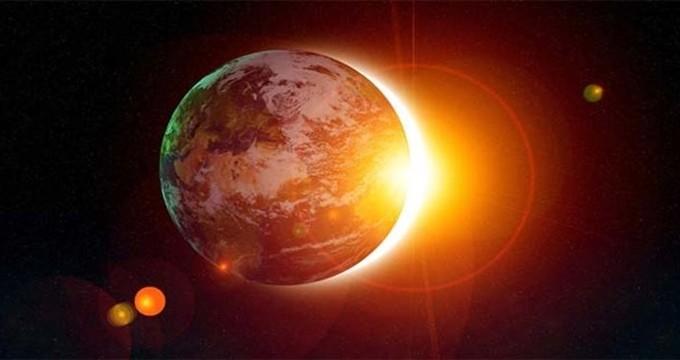 Photo of 15 Şubat Parçalı Güneş tutulması saat kaçta, Türkiye'den görülecek mi (canlı izleme linki)