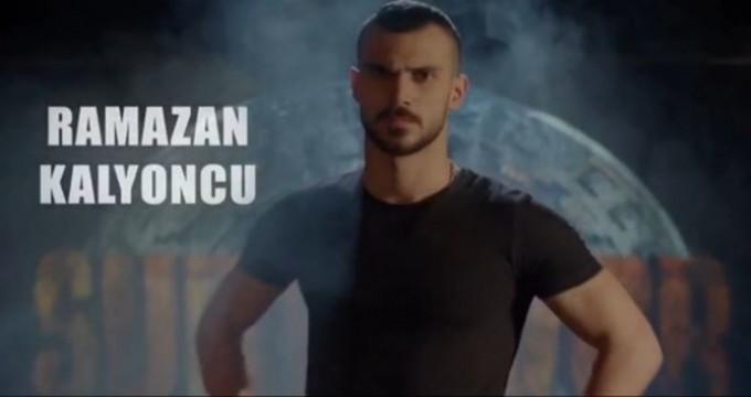 Photo of Survivor Ramazan Kalyoncu Kimdir? (2018 Survivor All Star Gönüllüler)
