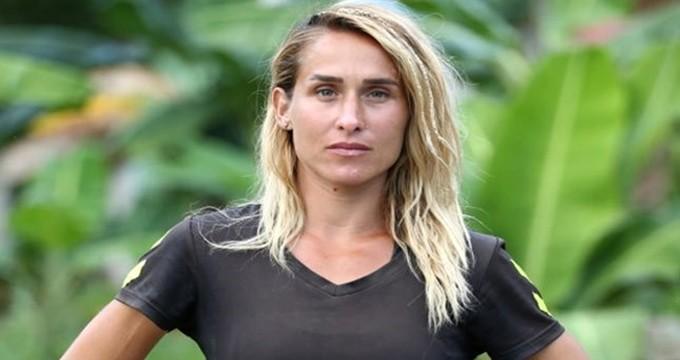 Photo of Survivor Sema Aydemir kimdir? (2018 Survivor All Star Ünlüler)
