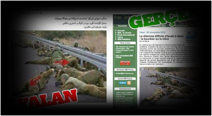 Photo of Afrin Operasyonu hakkındaki terör yandaşlarının kara propagandası deşifre oldu