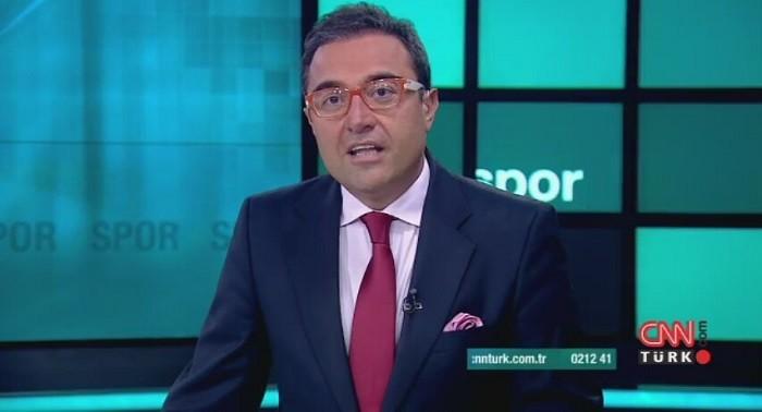 Photo of Spor spikeri Uğur Önver yeniden ekranlara dönüyor…Hangi kanalla anlaştı?(Medyabey-Özel)