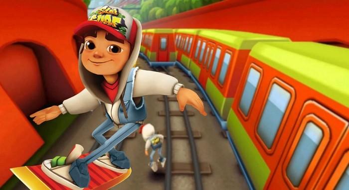 """Photo of """"Subway Surfers""""tan dünya rekoru…İndirilme sayısıyla tüm oyunları geride bıraktı"""