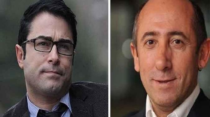 Photo of FETÖ'nin medya yapılanması davasında Atilla Taş ve murat Aksoy'a hapis kararı