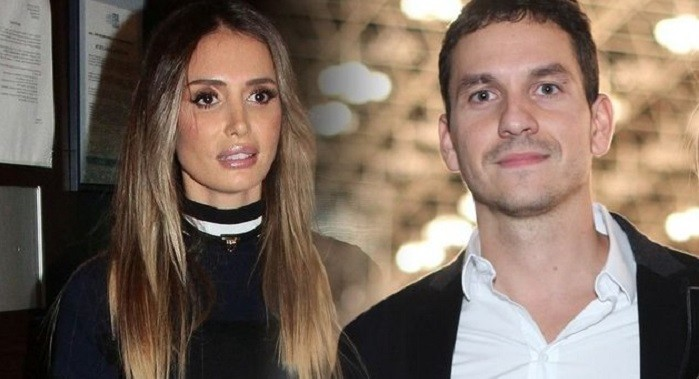 Photo of Emina Sandal'ın yasak aşk yaşadığı iddia edilen Miskoviç cephesinden açıklama