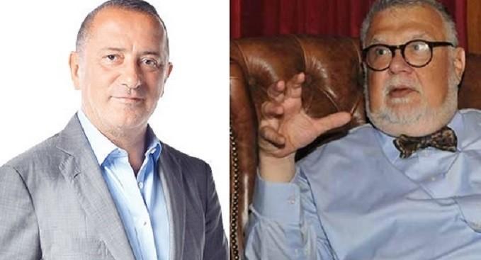 """Photo of Fatih Altaylı, Kanuni'ye """"salak"""" diyen Profesör Şengör'ü """"olta""""yla savundu"""