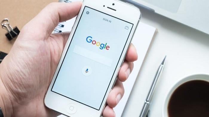 Photo of Google'ın mobilde test ettiği yeni arama çubuğunda sona gelindi